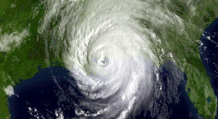katrina hurricane